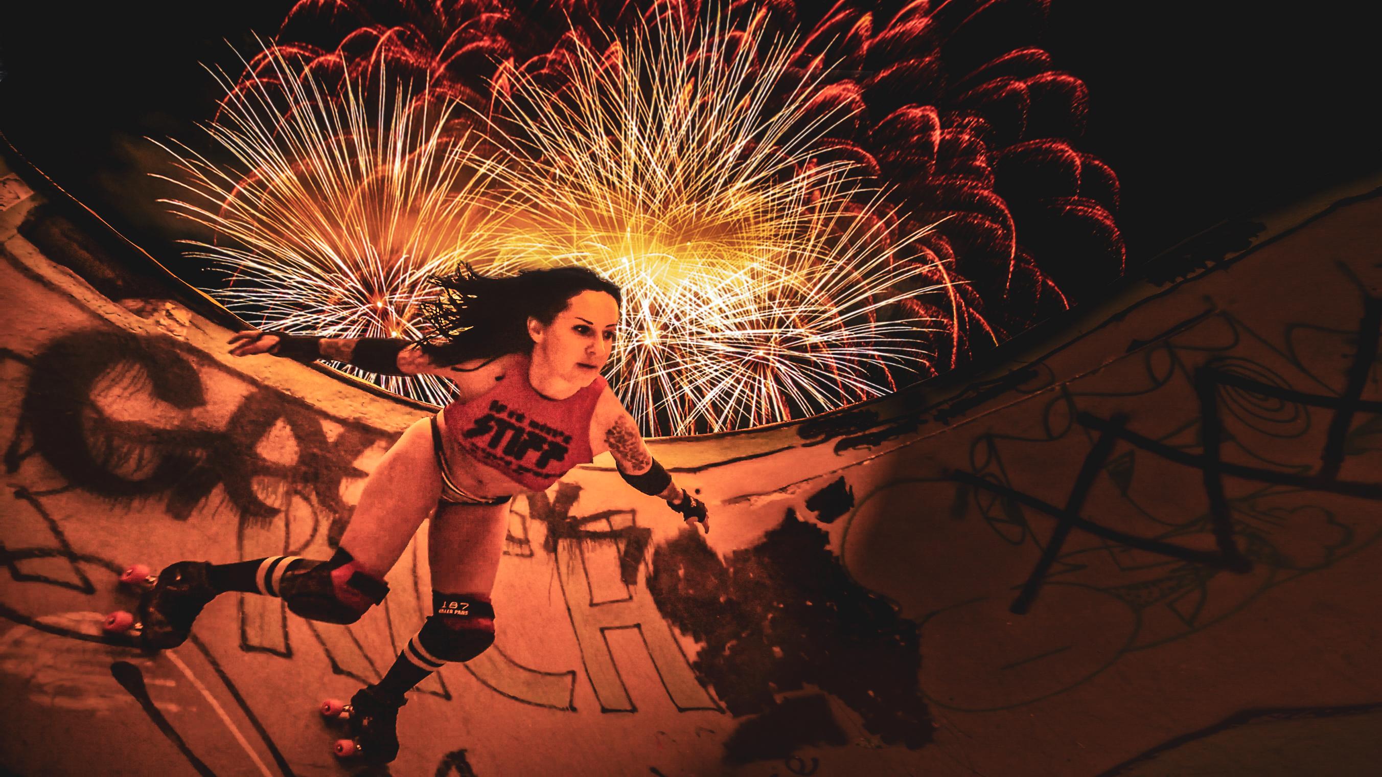 Beth Fireworks ALT-2